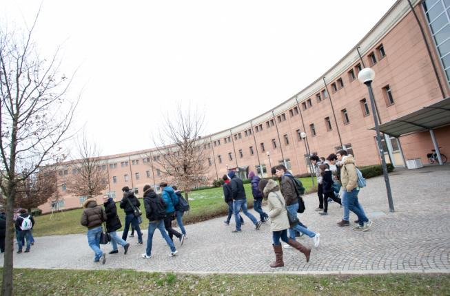 Collegamento a How to attend classes in the 1st semester 2021/22